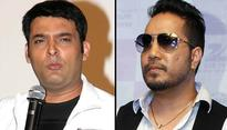 After leaving Comedy Nights Live, Mika Singh opens up about Kapil Sharma, Krushna Abhishek and Colors