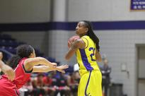 Columbus State completes sweep of Lander basketball