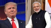 PM Modi, Prez Trump meeting may take India-US ties to next level