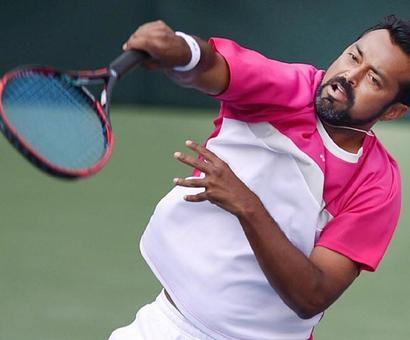 Will Leander make Davis Cup return against China?