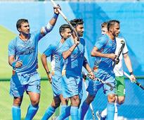 Rio 2016: India's win over Ireland in hockey is all that matters