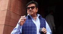 Shatrughan Sinha lashes out at govt over demonetisation, says homework not done