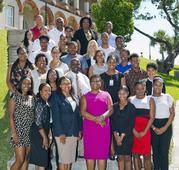 Workforce Development Scholarship Recipients