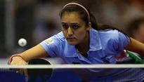 Manika Batra losses to Japanese Miu Hirano, falls short of main draw