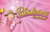 PINKALICIOUS, STINKYKIDS and FANCY NANCY Set for Vital Theatre This Fall