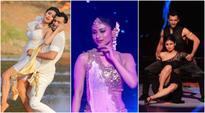 Mouni Roy birthday: From Krishna Tulsi to Naagin, Mouni's journey cannot be missed
