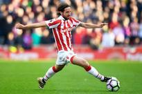 Stoke 2 Sunderland 0: Joe Allen continues scoring to pile more misery on David Moyes