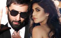 Revenge moves? Ranbir copies Katrina's Kala Chashma dance in ADHM's Break-Up song