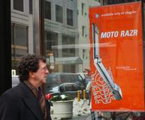 No, Motorola Isn't Bringing Back the Razr