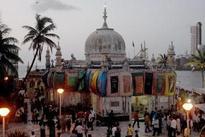 Maharashtra govt favours lifting ban on women at Haji Ali