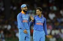 Kuldeep hopes to keep David Warner under pressure