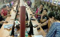 EC Drive to get College Students on Poll Rolls