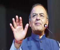 No tax on agriculture income: Jaitley