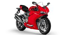 Ducati's new 959 Panigale is the 'youngest' superbike