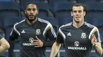 Wales' Williams pleased for Real's Bale