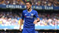 Chelsea star Eden Hazard expects to stay at Stamford Bridge next season