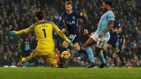 WATCH | Premier League: Rampant Manchester City crush Tottenham Hotspur
