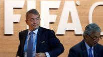 FIFA Council member Wolfgang Niersbach loses appeal of one year ban