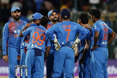 India to tour Lanka for T20 tri-series in 2018; Bangladesh 3rd team