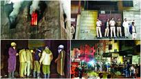Delhi Industries playing with fire