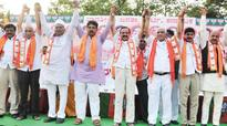 Bengaluru: Will wily Gowda win Hebbal by-poll for BJP?