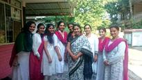 Knowing the art of Kathak