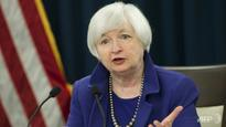 Yellen warns of rising risks to US economy