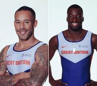 British athletes seriously injured in road traffic accident in Spain