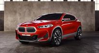 BMW to offer M-tuned X2