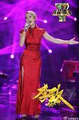 Coco Lee wins I Am A Singer Season 4
