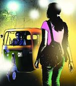TOI reporters fight off abduction bid by auto driver in heart of city
