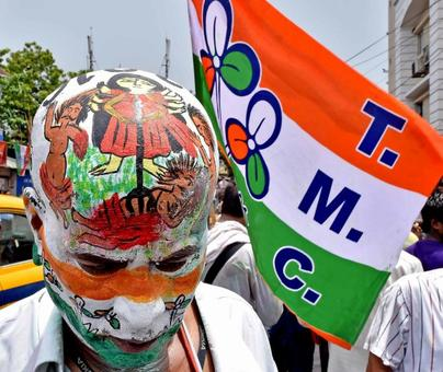 Mamata's TMC sweeps aside opposition in West Bengal