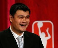 NBA to back China basketball academies