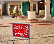 Gas supply to CNG stations suspended for 3 days