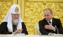 Russian Orthodox Church Hardens Stance Against Abortion, Calls For Total Ban