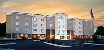 Candlewood Suites Atlanta West Hotel opens just off Key I-20 Interstate