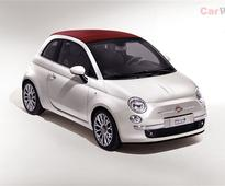 Fiat may base future range on 500 and Panda