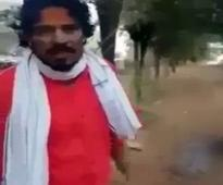 Murder of migrant worker; a pattern of hate crimes in Rajasthan