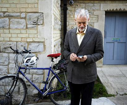 10 things about Jeremy Corbyn that will surprise you