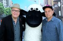 Shaun The Sheep Movie Co-Directors Discuss The Painstaking Production Behind Their Beloved Sheep