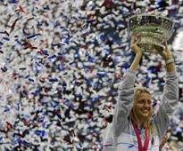 Wimbledon champ 'badly hurt' in attack at home