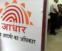 Aadhaar must for bank a/cs: All you must know