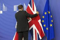 ECB, BoE and Fed heads cancel panel chat after Brexit vote