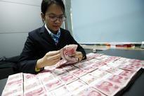 Major lenders prepare for yuan internationalization