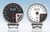 Programmable Tachometer facilitates performance analysis.