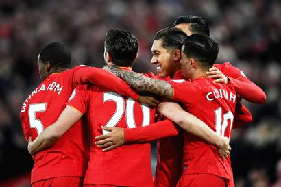 Can faltering Liverpool keep European hopes alive?