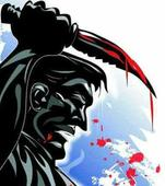 Hired killers murder vice-president of Kalpataru group in Chennai