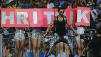IPL 2018: Hrithik Roshan steals the show with his electrifying performance