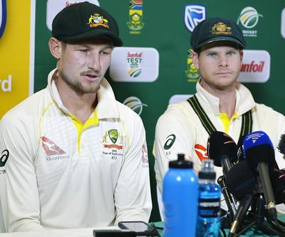 Findings of Cricket Australia ball-tampering investigation