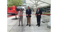 Washington Metro Completes $5.5M Bus Improvements at the Franconia-Springfield Metro Station